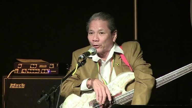 Phil Chen A Tribute to Bob Babbitt amp Duck Dunn with Phil Chen and