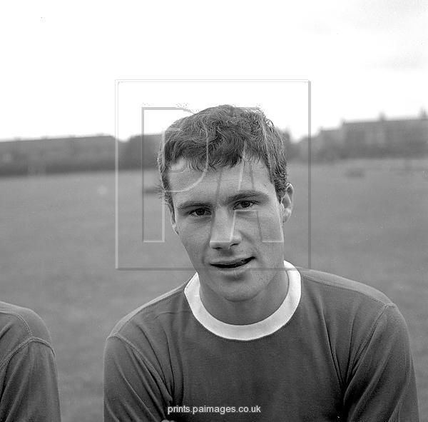 Phil Chisnall Soccer Manchester United Phil Chisnall Prints PA Photos