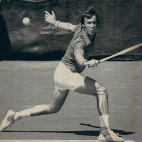 Phil Dent Famous Tennis Player Phil Dent The Tennis Freaks