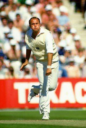 Phil Edmonds Maverick cricketer and multimillionaire businessman