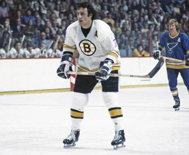Phil Esposito The Official Boston Bruins Alumni Blog Boston Bruins Alumni