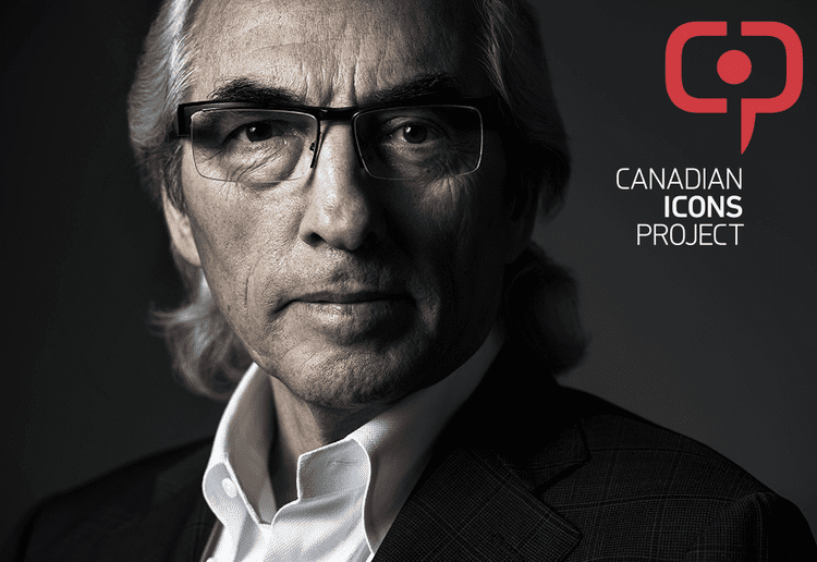 Phil Fontaine CANADIAN ICONS PROJECT Phil Fontaine is an Aboriginal Canadian