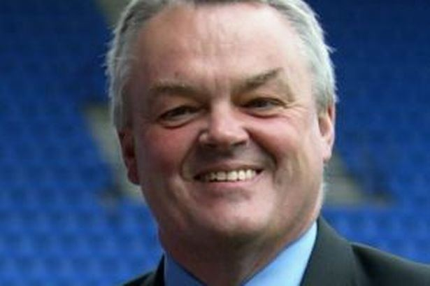 Phil Gartside Bolton Wanderers chairman Phil Gartside 39seriously ill39 as