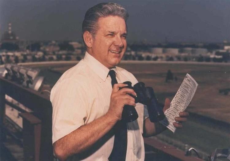 Phil Georgeff Phil Georgeff Chicago horse racing legend dead at 85