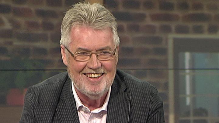 Phil Gifford Phil Gifford TV News Video TVNZ