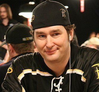 Phil Hellmuth Phil Hellmuth That Poker Guy