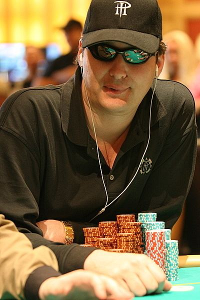 Phil Hellmuth Phil Hellmuth Poker Player PokerListingscom