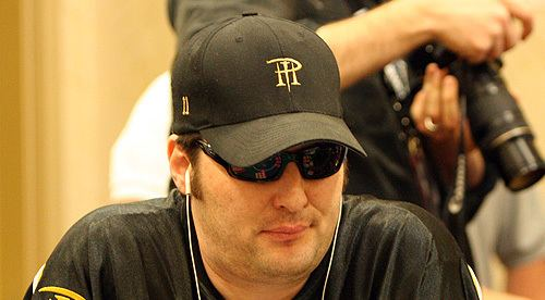 Phil Hellmuth Phil Hellmuth Poker Player