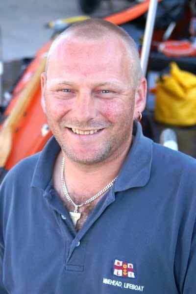 Phil Horne (Cricketer)