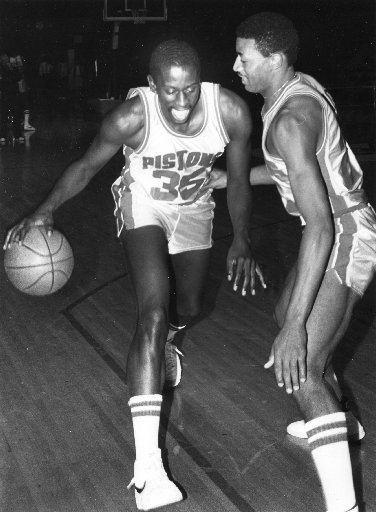 Phil Hubbard NBA draft flashbacks Three firstround picks in 1979