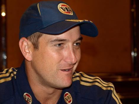 Phil Jaques (Cricketer)