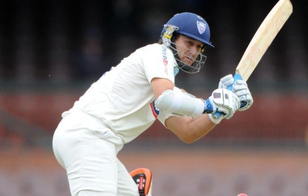 Phil Jaques to captain strong Futures League team Cricket NSW