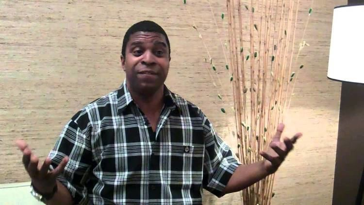 Phil Moore (actor) Phil Moore wants Nick Studios back YouTube