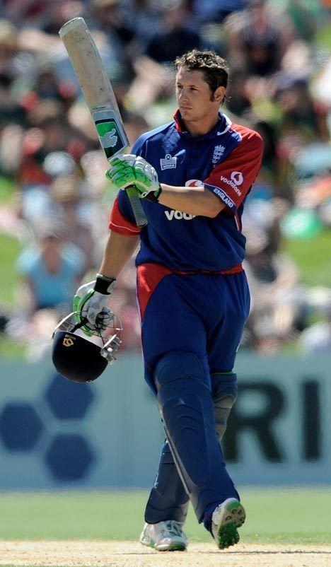 Phil Mustard (Cricketer)