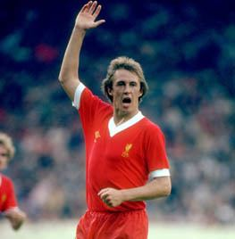 Phil Neal Phil Neal is the most decorated player in Liverpool history The