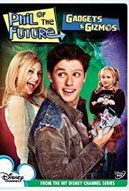 Phil of the Future Phil of the Future TV Series 20042006 IMDb