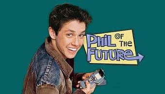 Phil of the Future Phil of the Future 20042006