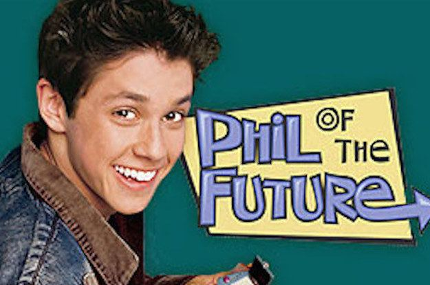 Phil of the Future Do You Remember The quotPhil Of The Futurequot Theme Song
