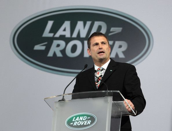 Phil Popham Phil Popham Pictures The Millionth Land Rover Discovery