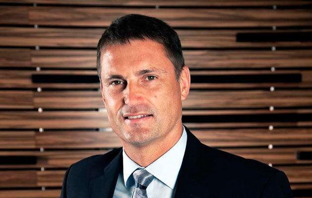 Phil Popham Sunseeker names former Land Rover boss as new CEO Motor