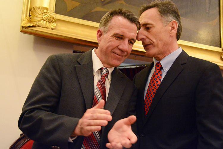 Phil Scott (politician) Lt Gov Phil Scott On Joining The Race Vermont Public Radio