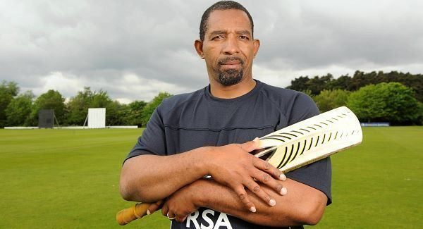 Phil Simmons (Cricketer)