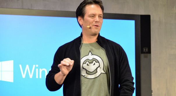 Phil Spencer (business executive) Phil Spencer39s not sure if the Xbox One can beat the PS4