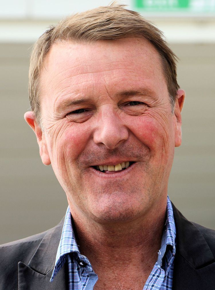 Phil Tufnell Wikipedia