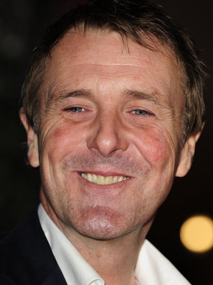 Phil Tufnell Phil Tufnell