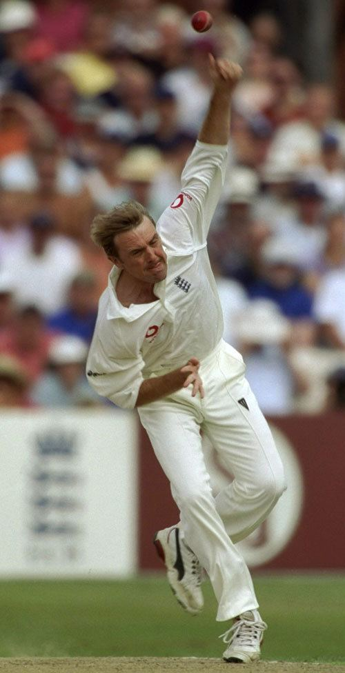 Phil Tufnell (Cricketer) in the past