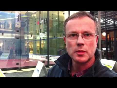 Phil Whitlock (squash player) SquashPhil Whitlocks pre match analysis of the Finnish Squash Open
