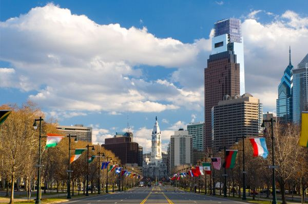 Philadelphia Culture of Philadelphia