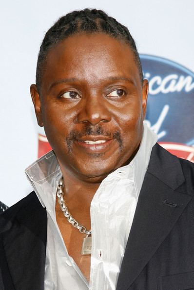 Philip Bailey Philip Bailey Pictures American Idols Gives Back Press
