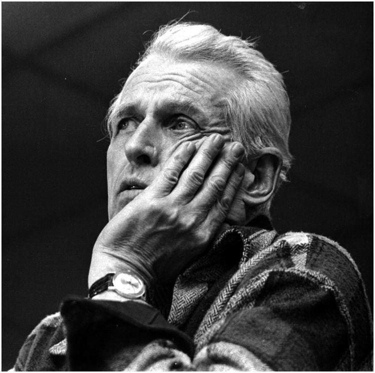 Philip Berrigan