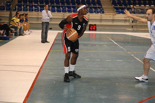 Philip Brooks (basketball) Philip brooks life Overseas Professional Basketball Phil Brooks