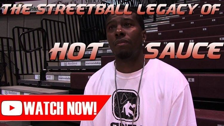 Philip Champion The Streetball Legacy of Hot Sauce Movie YouTube