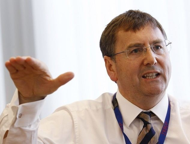 Philip Clarke (businessman) dibtimescoukenfull433445tescosphilipclark