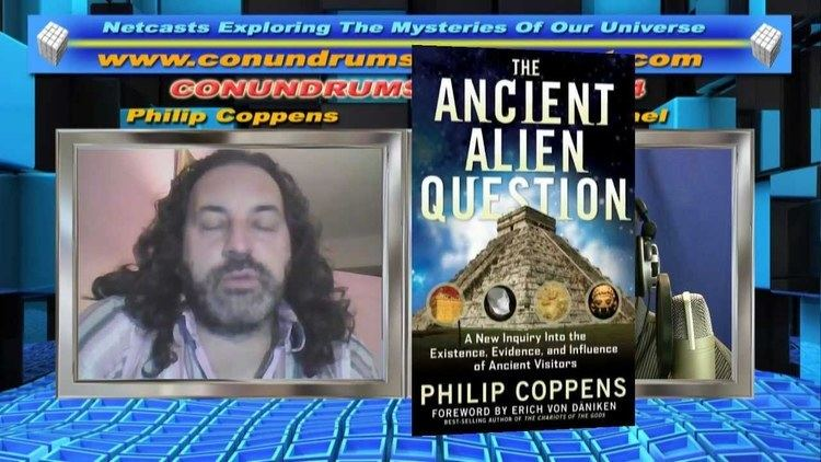 Resultado de imagen para Philip Coppens - European Pyramids, Ancient Aliens & Mary Magdalene - PARIS