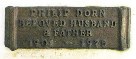 Philip Dorn Philip Dorn 1901 1975 Find A Grave Memorial
