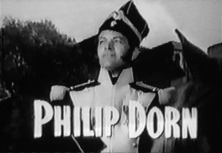 Philip Dorn Philip Dorn Wikipedia