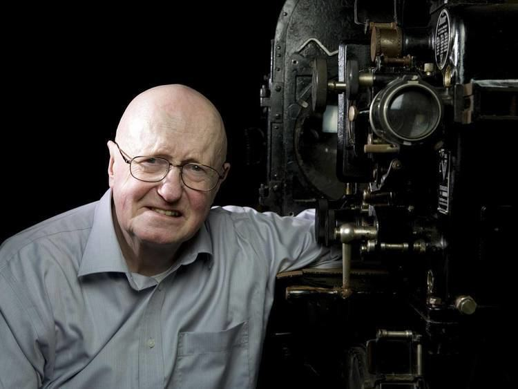 Philip French Philip French dead Legendary film critic dies aged 82