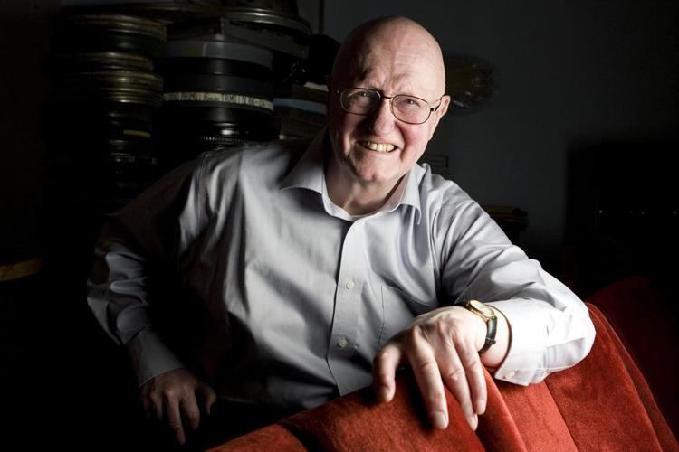 Philip French Philip French The Observer39s former film critic dies aged