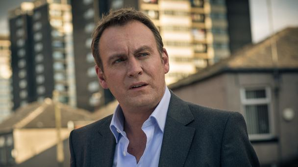 Philip Glenister 2013 A Year in the Life of Philip Glenister Philip