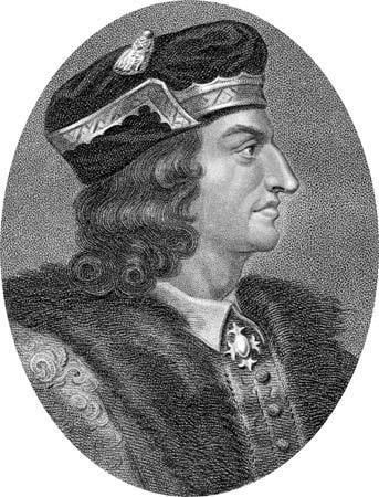 Philip II of France Philip II king of France Britannicacom
