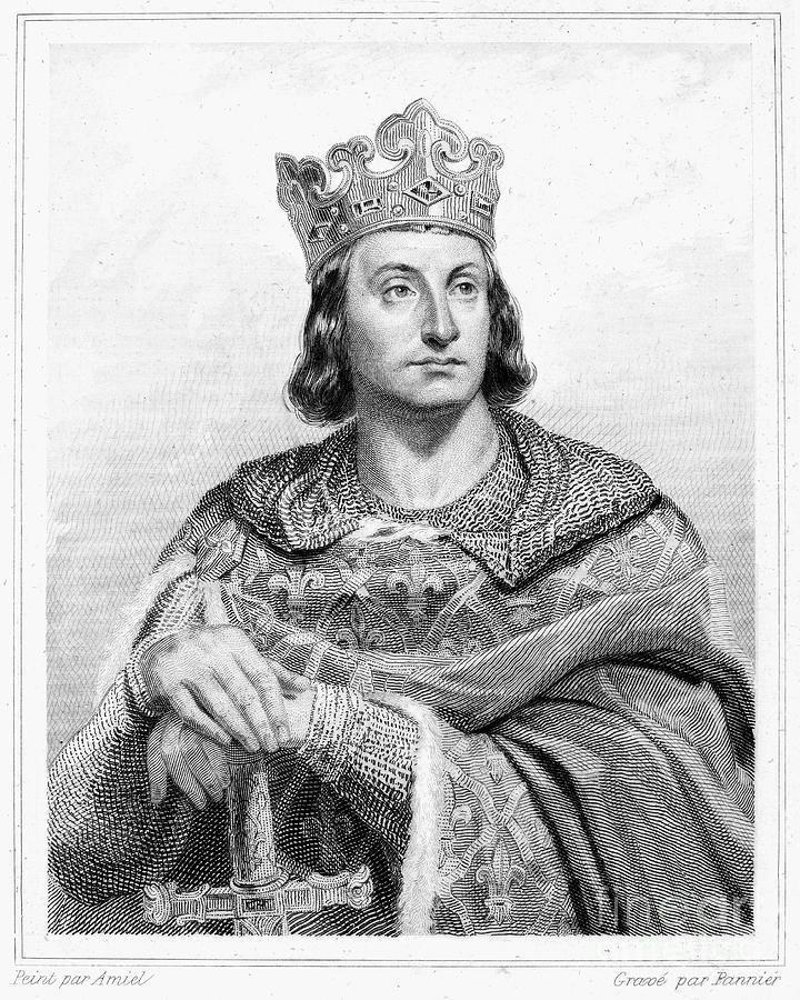 Philip II of France House of France ChronoZoom FinalsTimeline