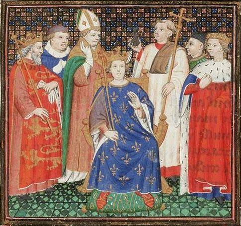 Philip II of France Philip II of France Wikipedia the free encyclopedia