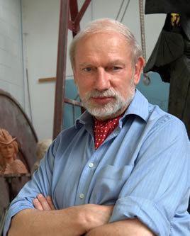 Philip Jackson (sculptor) madhurstcoukwpcontentuploads201408PhilipJ