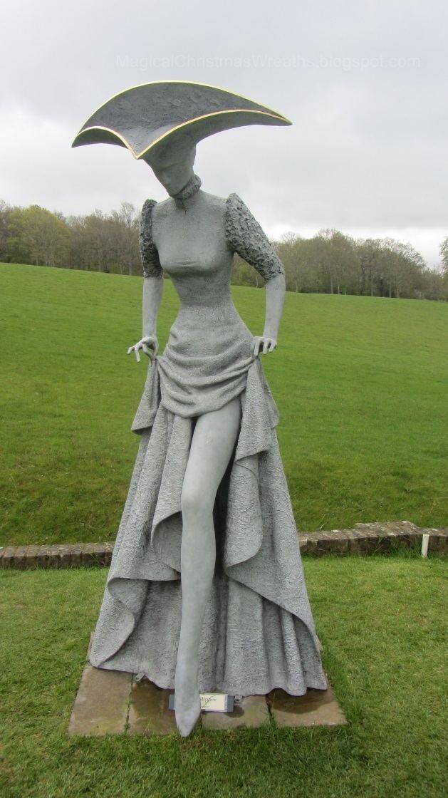 Philip Jackson (sculptor) As esculturas teatralmente enigmticas de Philip Jackson Google