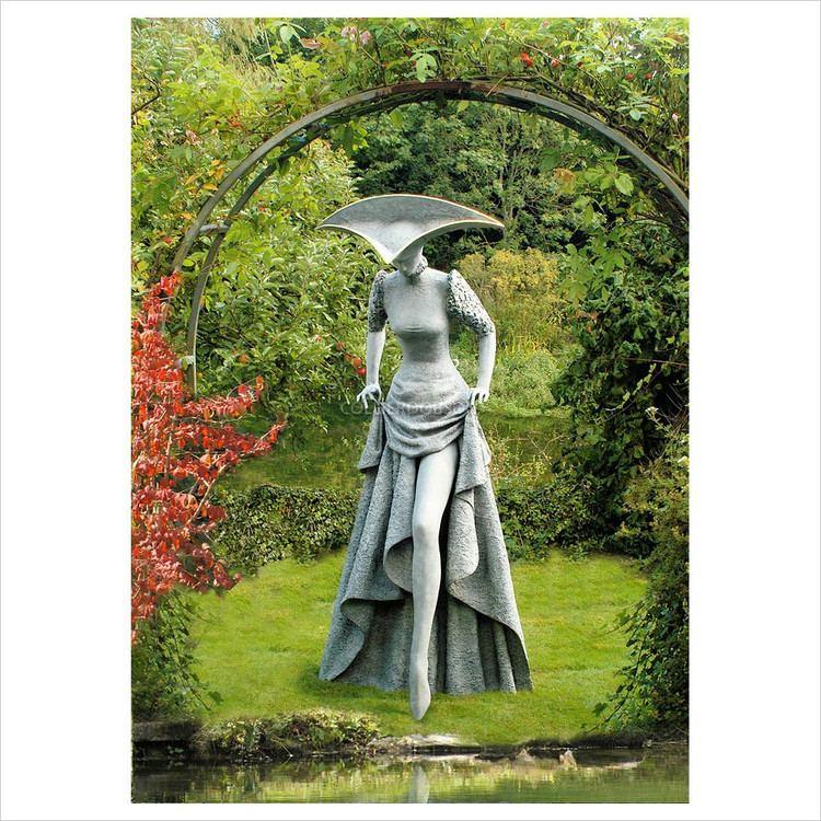 Philip Jackson (sculptor) Philip Jackson Sculptures The Dancing Rest