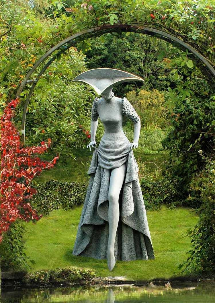 Philip Jackson (sculptor) Catto Gallery Philip Jackson Large Sculptures